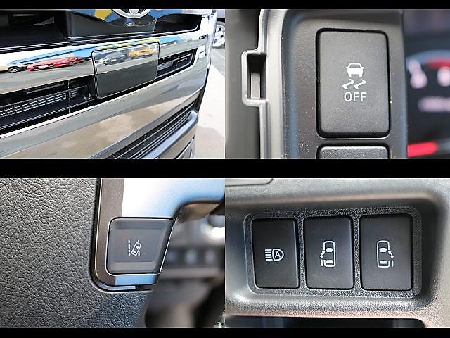 トヨタセーフティセンスP搭載の新車ハイエース☆2800ccディーゼルターボ!! | トヨタ ハイエースバン 2.8 スーパーGL ロング ディーゼルターボ ダークP TSS付アレンジFU
