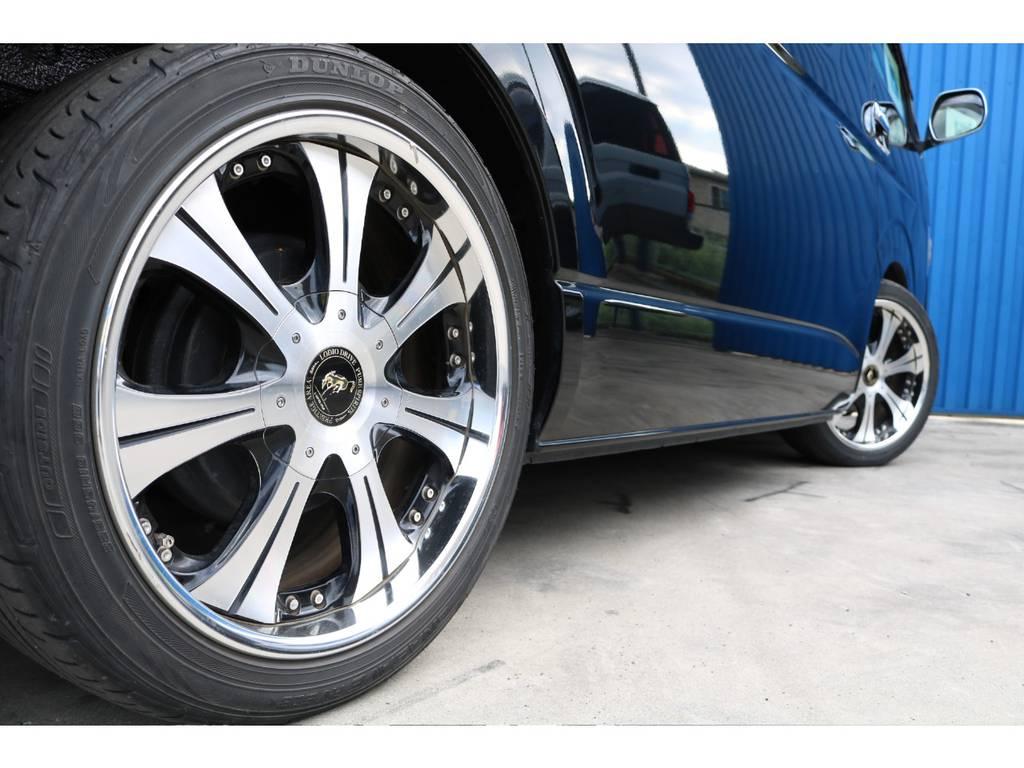 ロデオドライブホイール!! | トヨタ ハイエース 2.7 GL ロング ミドルルーフ 【買取直販】3型ワゴン