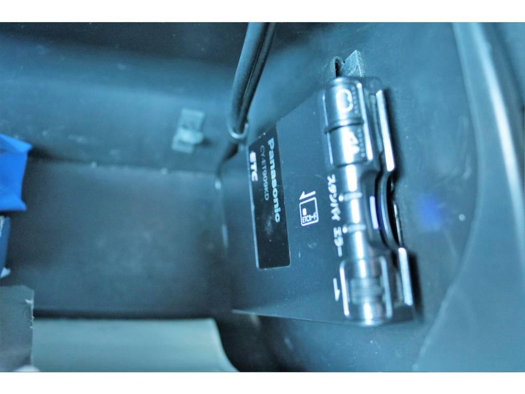 ナビ、ETC、バックカメラも装備☆ | トヨタ レジアスエース 2.0 スーパーGL ロングボディ 乗り心地向上リーフ交換車両