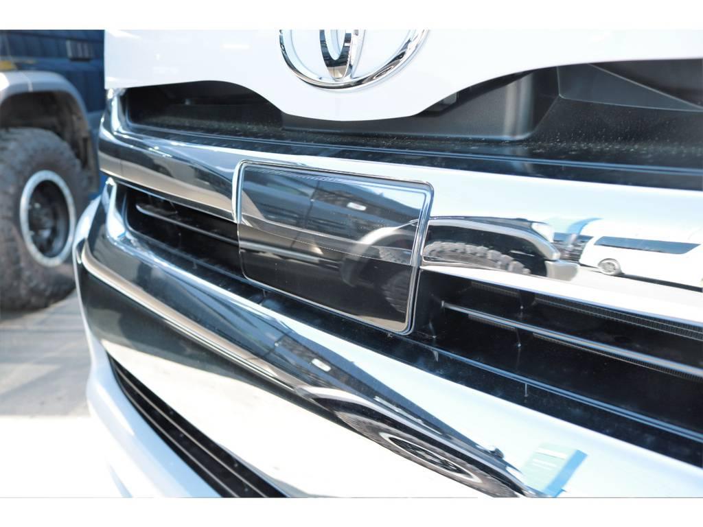 トヨタセーフティセンス付き☆ | トヨタ ハイエース 2.7 GL ロング ミドルルーフ TSS付フレックスオリジナルアレンジAS