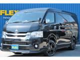 4WD、フレックスオリジナル内装架装R1☆