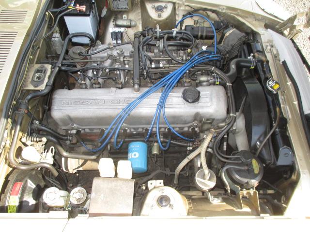 フェアレディZ 2by2 Z-T