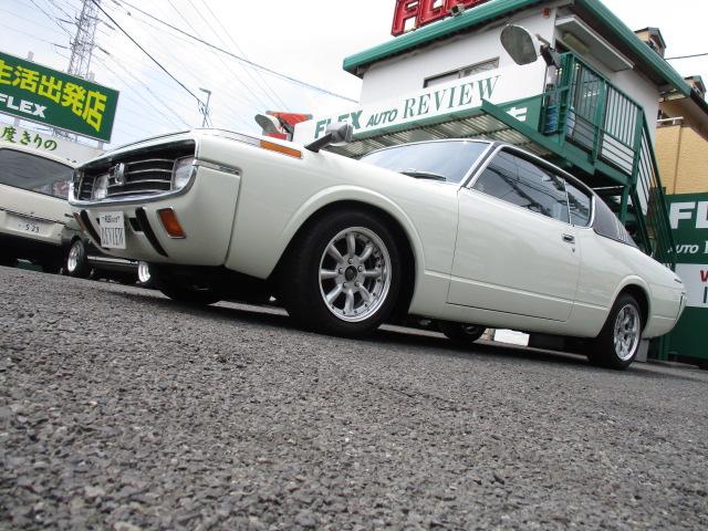 | トヨタ クラウン 2ドアハードトップ スタンダード