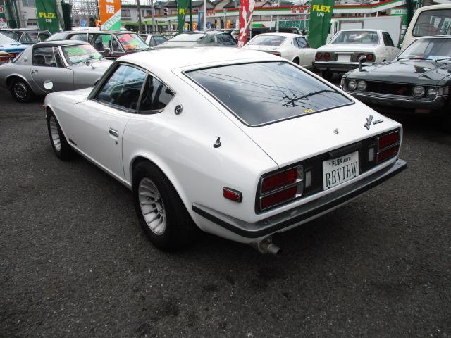 | 日産 フェアレディZ 280Z