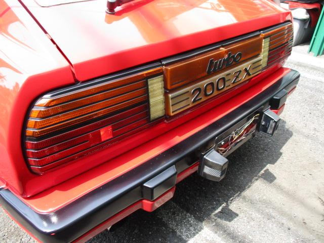   日産 フェアレディZ 200Z-L Tバールーフ ターボ
