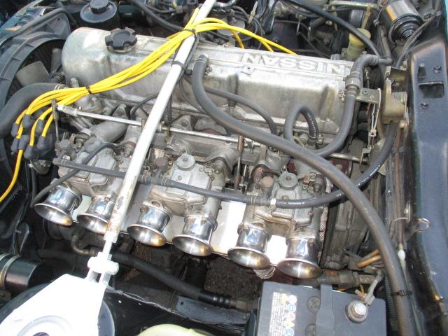 | 日産 フェアレディZ 280ZX Tバールーフ