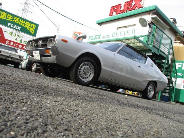| 日産 スカイラインHT GTX-E・S