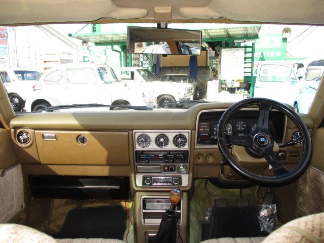 | トヨタ チェイサー 4ドア SGSエクストラ