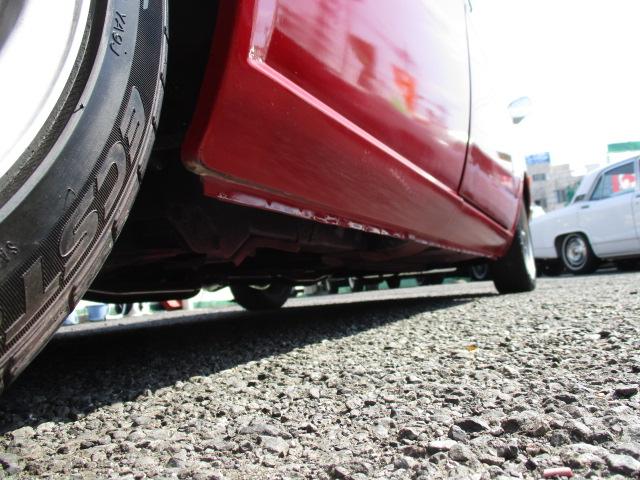 | 日産 サニートラック ロングDX