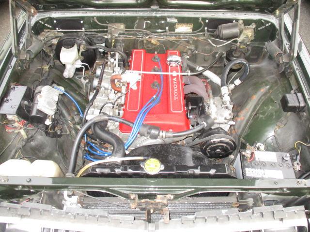 | トヨタ コロナ 2ドアハードトップ 2000GT