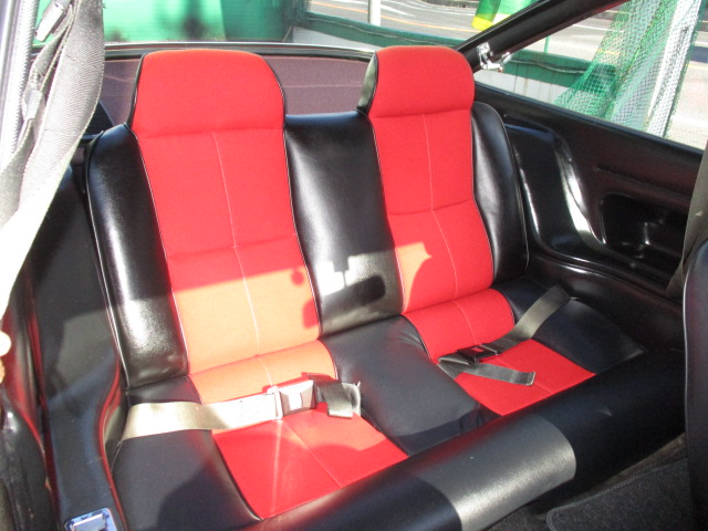 | いすゞ 117クーペ 1800XC-J