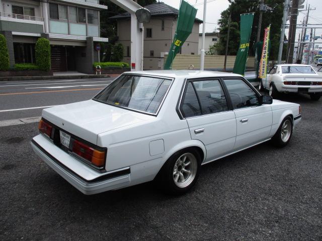| トヨタ コロナ 1600GT-R