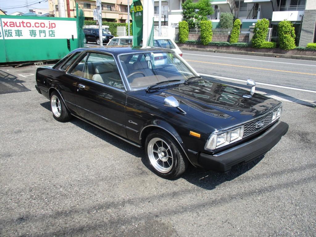 トヨタ コロナHT 2000GT