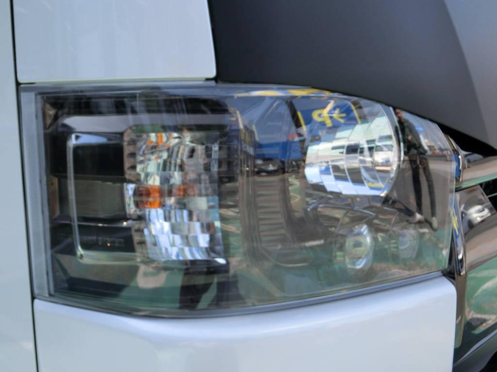 ハイエースバン 3.0 スーパーGL  ダークプライム ロングボディ ディーゼルターボ