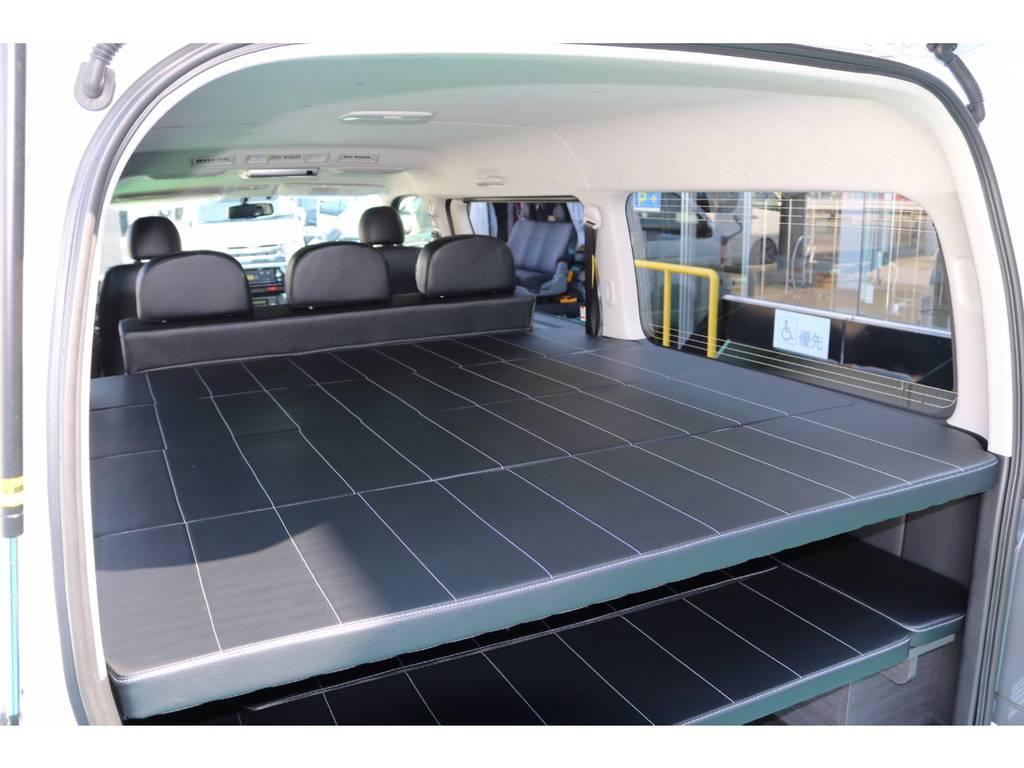 | トヨタ ハイエースバン 2.7 スーパーGL ダークプライム ワイド ミドルルーフ ロングボディ 4WD