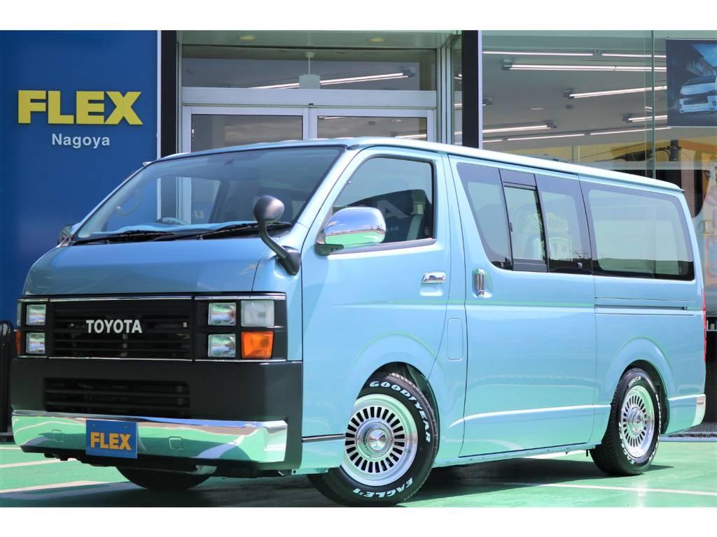FLEX nagoya shop・Renoca Coast Line