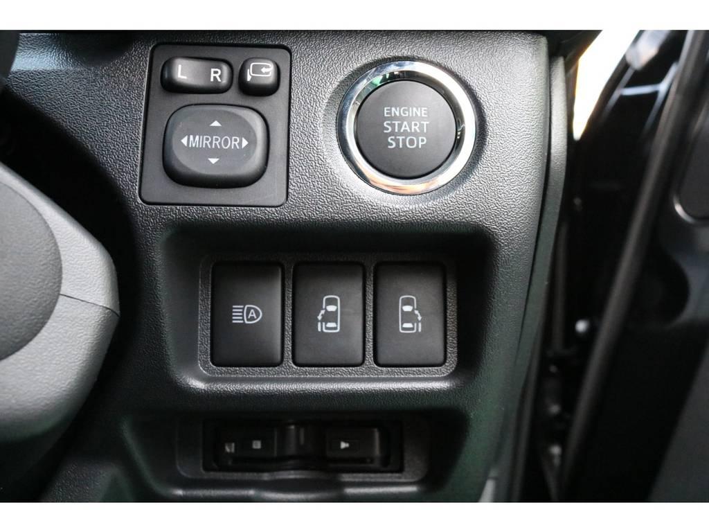 ビルドインETC・スマートキー&プッシュスタート装備♪   トヨタ ハイエースバン 2.8 スーパーGL 50TH アニバーサリー リミテッド ロングボディ ディーゼルターボ 50TH