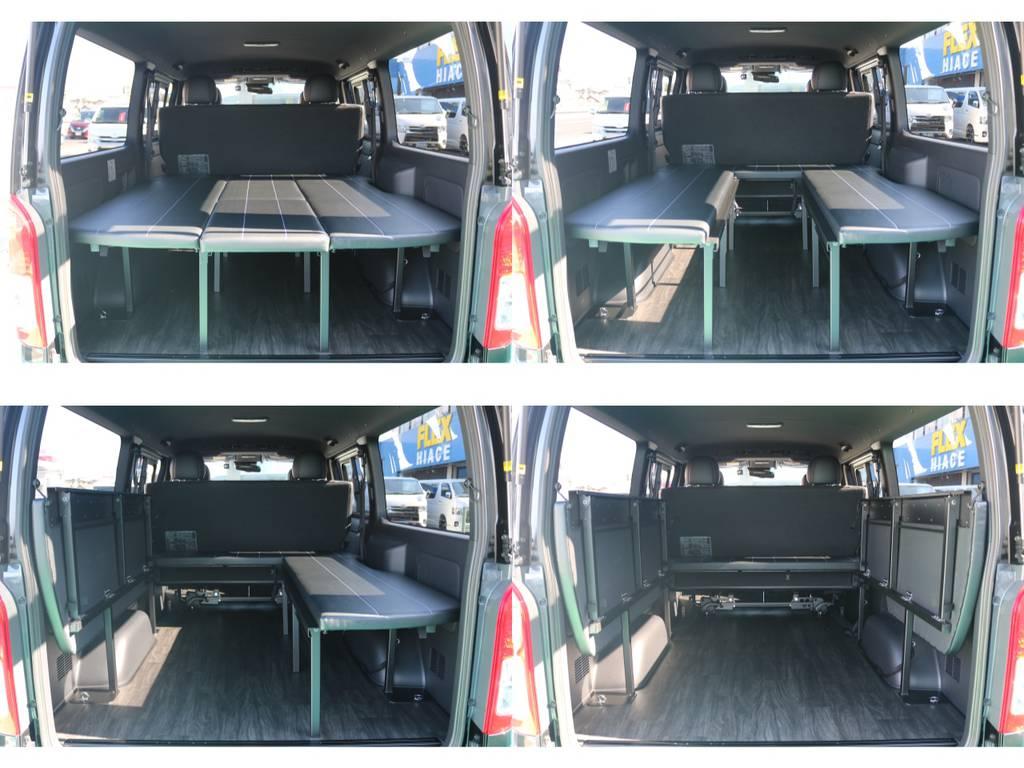 | トヨタ ハイエースバン 2.8 スーパーGL ダークプライムⅡ ロングボディ ディーゼルターボ PS無