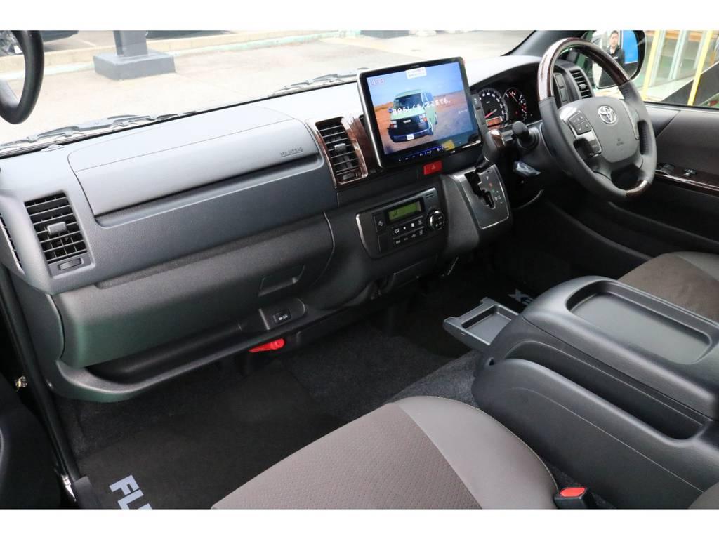 助手席エアバック装備♪ | トヨタ ハイエースバン 2.8 スーパーGL 50TH アニバーサリー リミテッド ロングボディ ディーゼルターボ 4WD 50TH