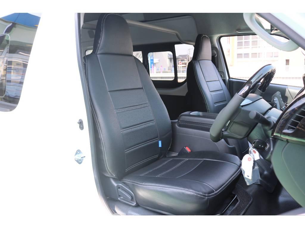   トヨタ ハイエースバン 2.8 DX ワイド スーパーロング ハイルーフ GLパッケージ ディーゼルターボ 4WD TSST付Wエアコン