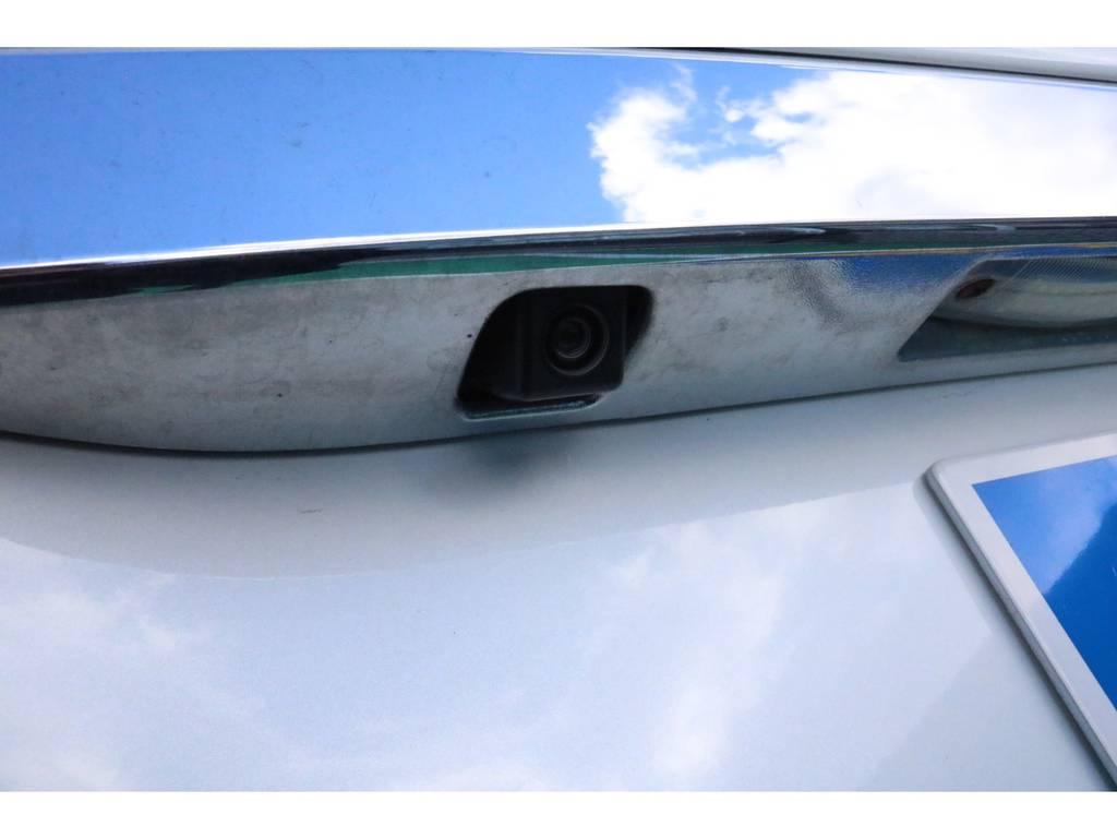 バックカメラ装備♪   トヨタ ハイエースバン 3.0 スーパーGL ロング ディーゼルターボ スーパーGL ロングワイド
