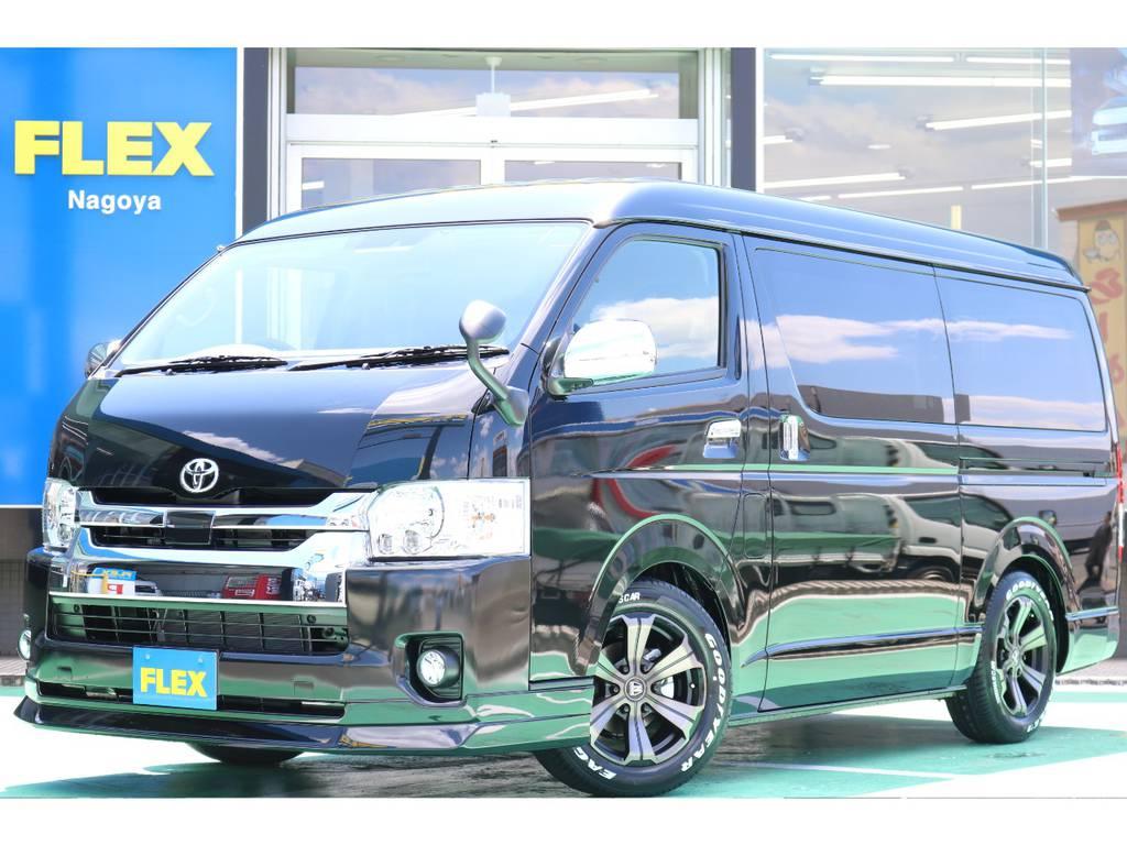 【新車ワゴンGL 2WD】 FLEXオリジナル フルフラットが可能なアレンジASがご入庫です♪