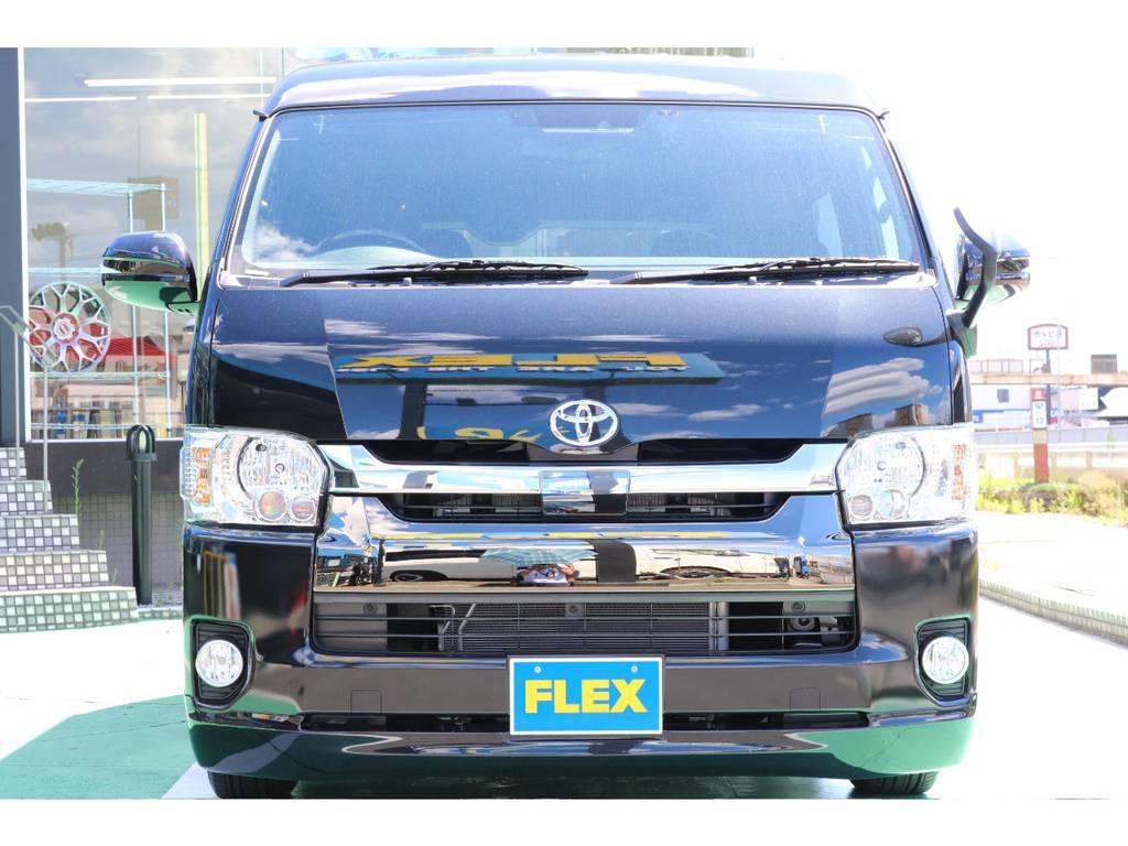 LEDヘッドライトヘッドライト&トヨタセーフティーセンス標準装備♪