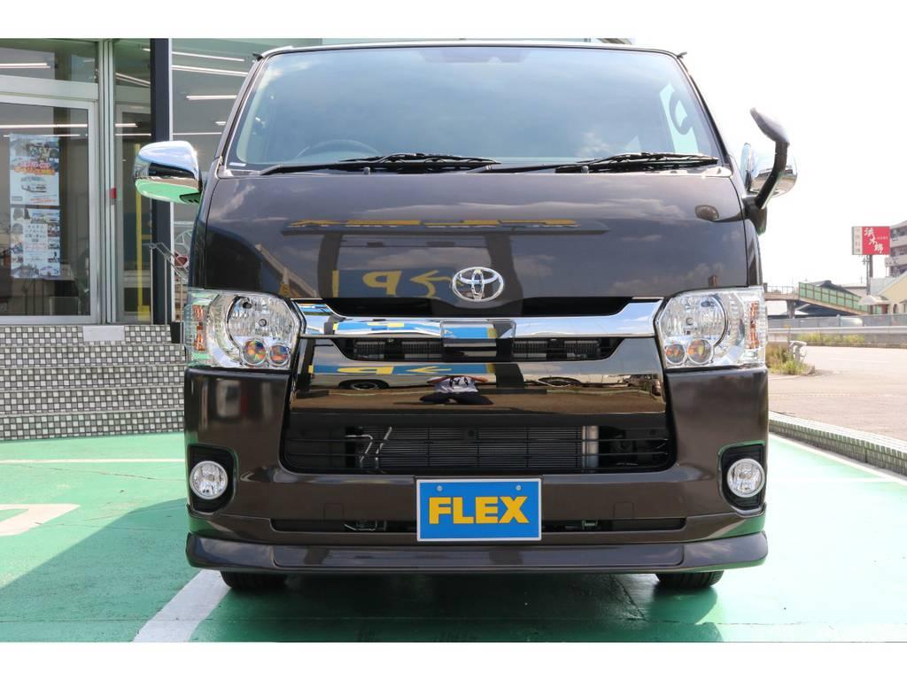 トヨタセーフティセンス・LEDヘッドライト標準装備♪