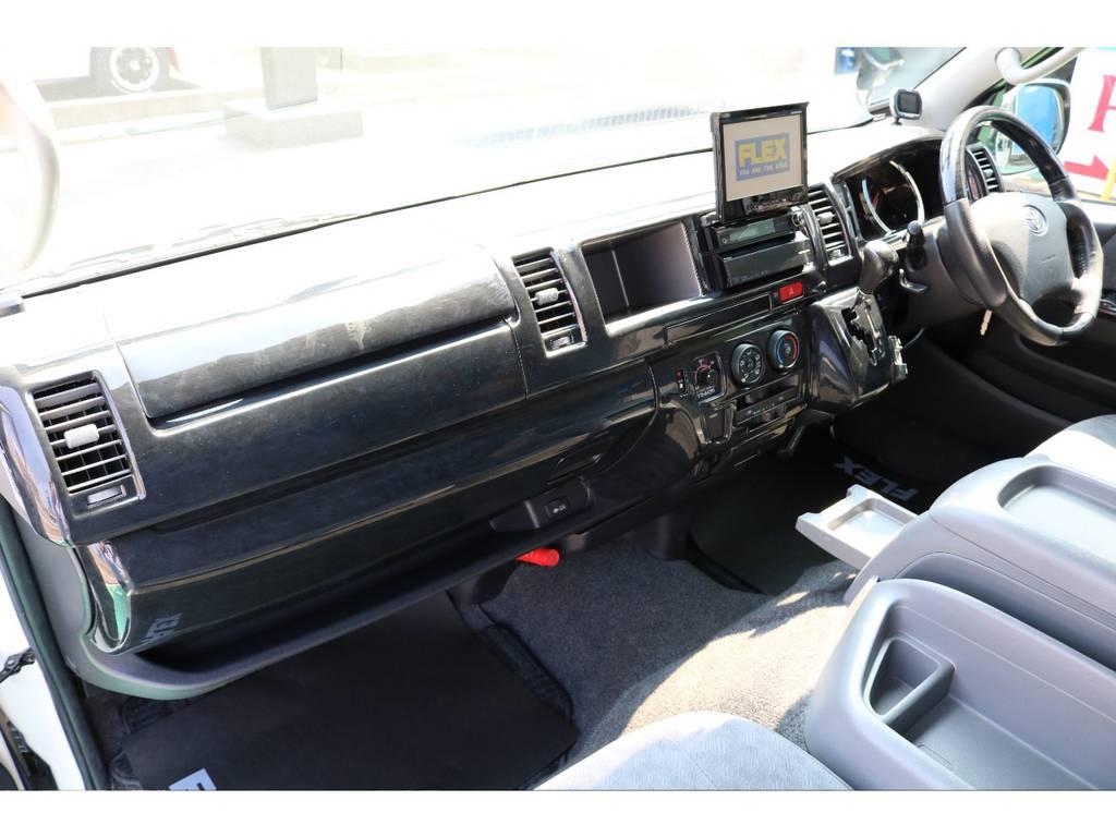 | トヨタ ハイエース 2.7 GL ロング ミドルルーフ 【買取直販】
