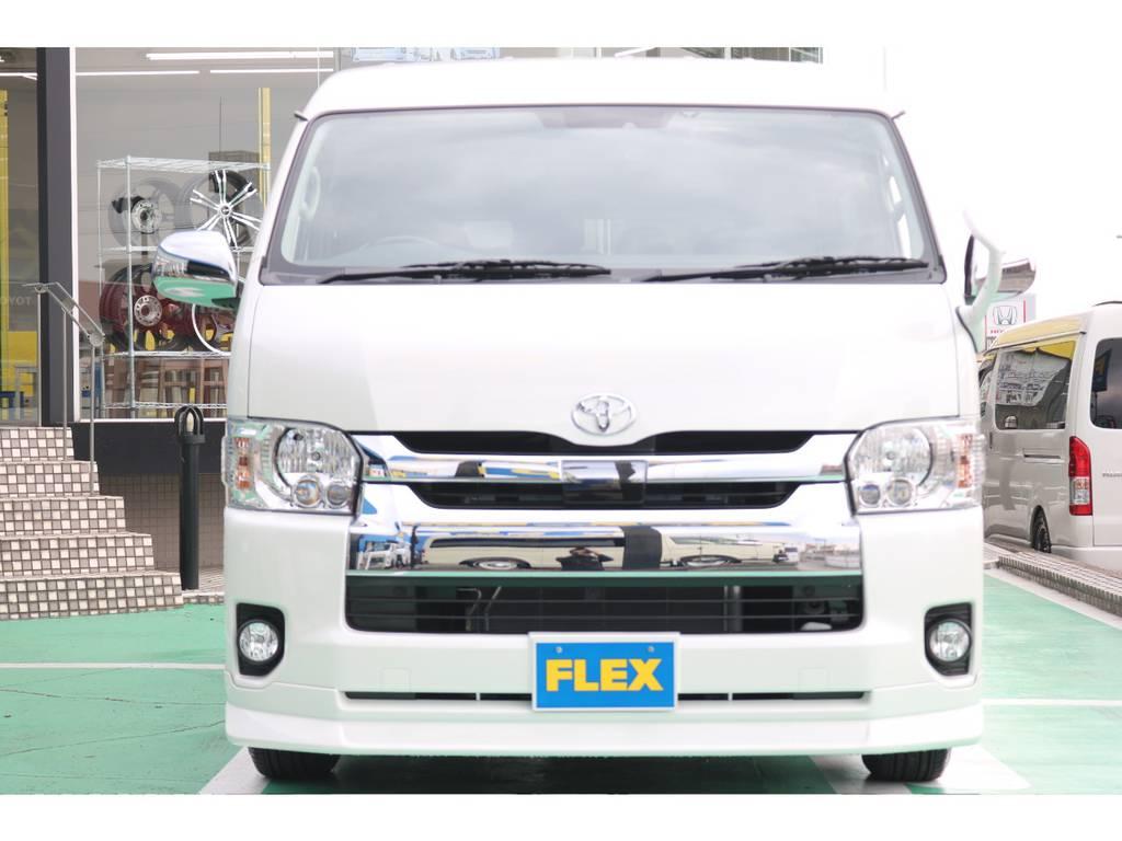 LEDヘッドライト・トヨタセーフティーセンス標準装備♪