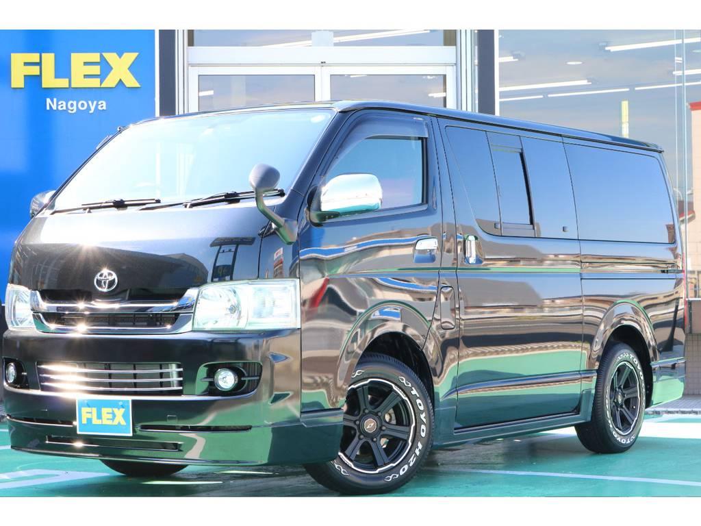 【厳選仕入れ】2型ディーゼルバン2WD 低走行3万キロ台!!