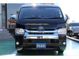 TSS(トヨタセーフティーセンス)装着車両となっております!