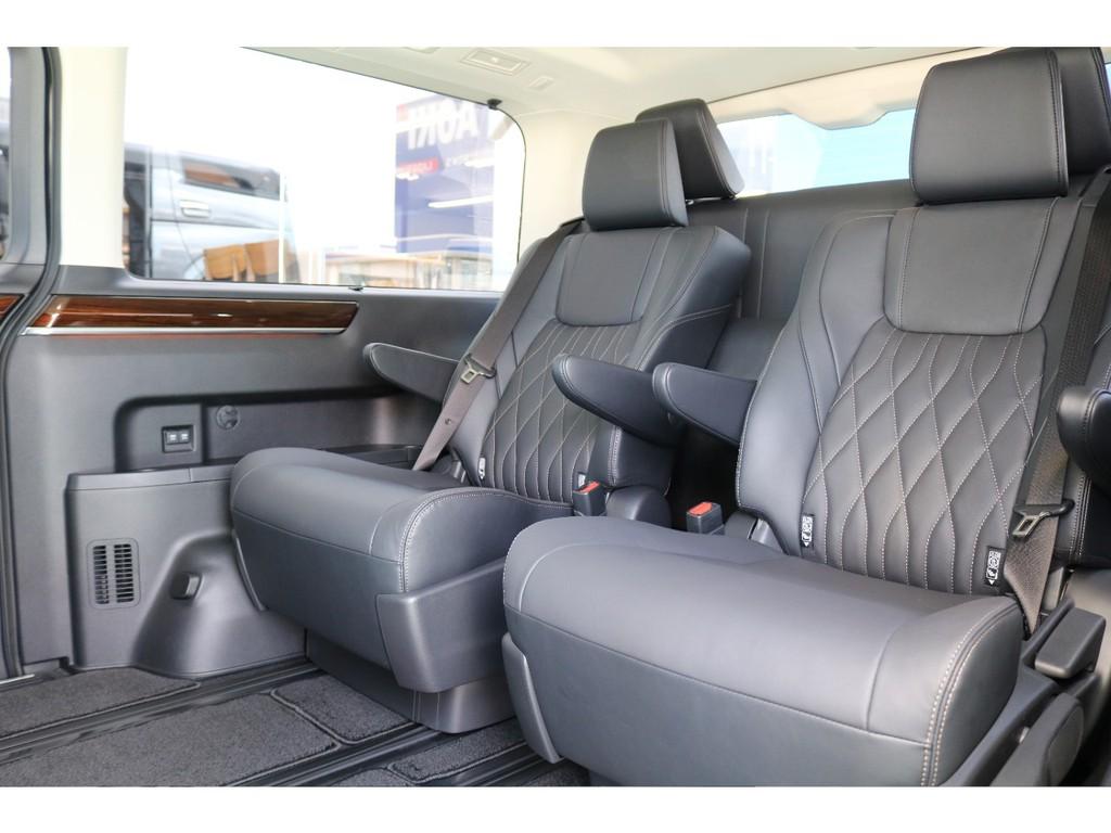 安心装備でドライバーをサポート、ゲストに安心感・快適をお届けいたします