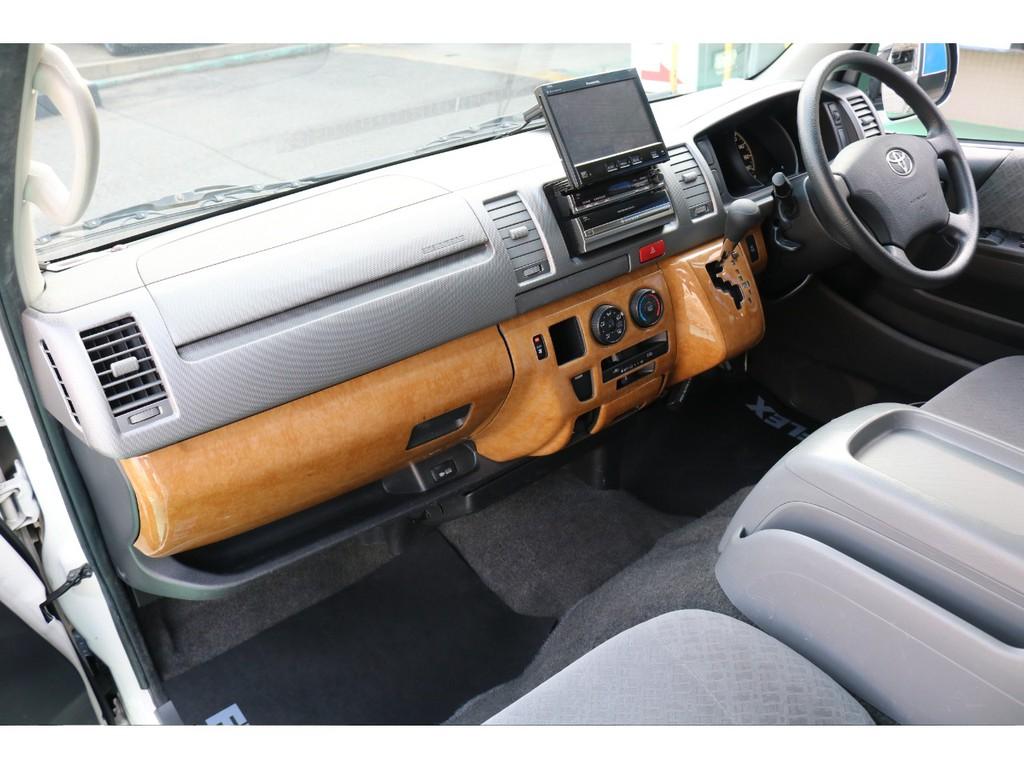 H30年式・S-GL2型・ディーゼル3.0・2WD・ホワイト入庫致しました!
