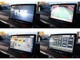 ナビはアルパインBIG-X SDナビで画面も大きく非常に使いやすいです!