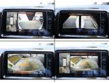 社外ナビを取り付けて、PVM・バックカメラを連動しておりバック駐車も楽々!!!