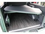 ベッドキットは4枚板分割式となっているため取り外しも簡単にできちゃいます!