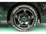 FLEX新作AW Delf03 17inch グッドイヤーナスカータイヤ