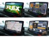 ALPINE BIG-X 11ナビ(フルセグTV/CD/DVD/BluetoothMusic)走行中操作可能