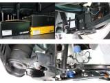 玄武製3.5inch(約89mm)スーパーダウンブロックシステム(前後バンプストップ)