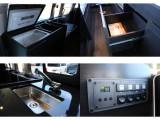 40L冷蔵庫・10Lの給水&排水タンク付きでお好きなとことで車中泊を楽しんで頂けます!