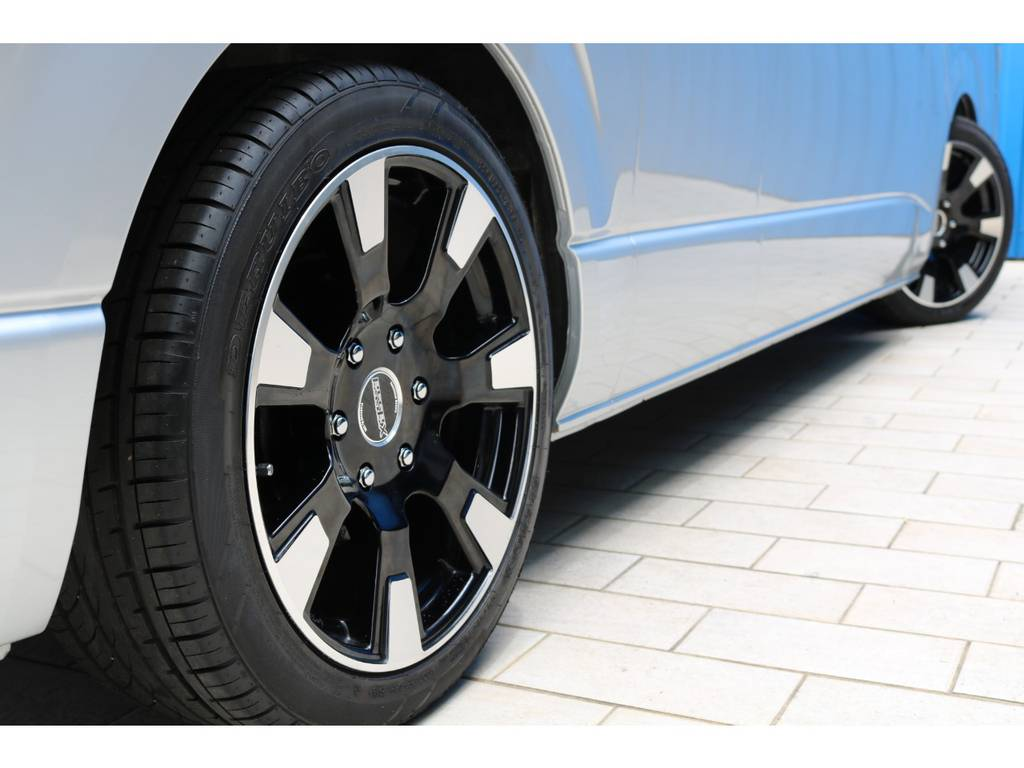 | トヨタ レジアスエース 2.5 DX ハイルーフ スーパーロングボディ ディーゼルターボ