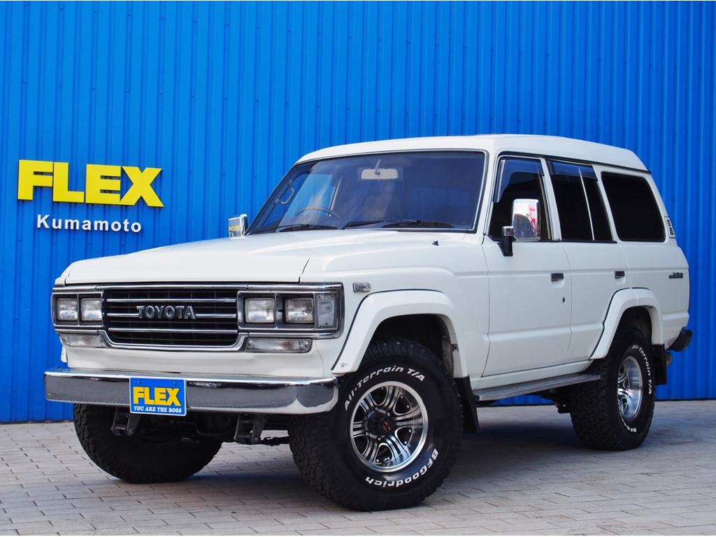 4000ディーゼルターボ VX 後期型!ホワイトオールペイント済!15AW&グッドリッチAT!