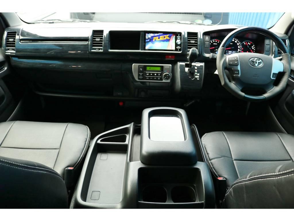 未登録新車 ハイエース ワゴン GL 4WD 2700cc ガソリン トヨタセーフティセンス付き