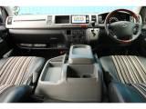 平成21年式 ハイエース ワゴン GL 2700cc ガソリン 2WD 走行 64,500km