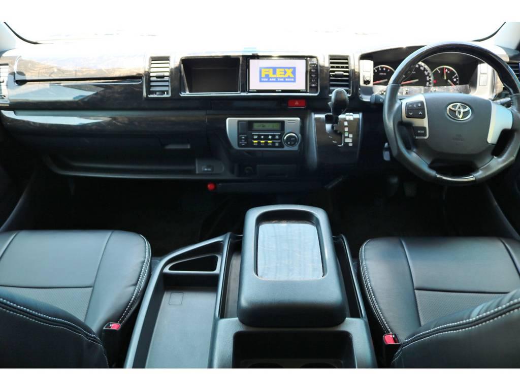 平成28年式 ハイエース ワゴン GL 2700cc ガソリン 2WD 走行35,500km 車検残令和3年3月まで