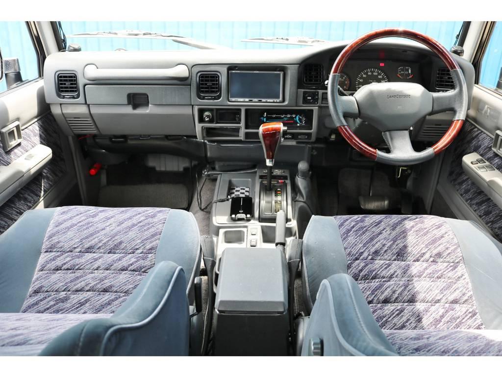 平成5年式 ランドクルーザー71プラド SXワイド 3000cc ディーゼルターボ 走行173,200km 車検残 令和2年6月まで