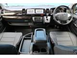 未登録新車 ハイエース ワゴン GL 2700cc ガソリン 2WD FLEXオリジナル シートアレンジVer2(バージョンツー)
