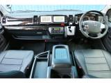 未登録新車 ハイエース ワゴン GL 2700cc ガソリン 2WD FLEXオリジナル シートアレンジR1