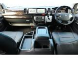 ハイエース ワゴン GL 2700cc ガソリン 2WD FLEXオリジナル シートアレンジR-1(アールワン)